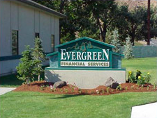 Evergreen Financial Services, Inc.